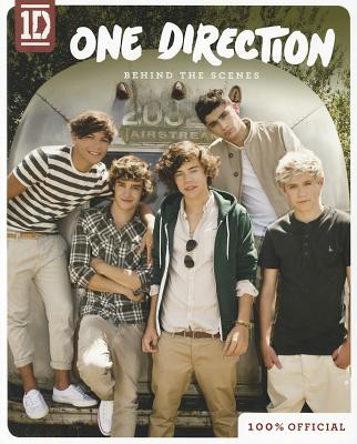 One Direction Scrapbook #1 By One Direction (COR)
