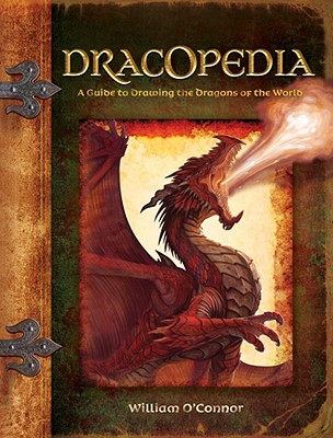 Dracopedia By O'Connor, William